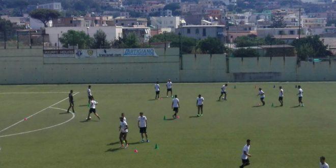 """Monte di Procida, elenco convocati, Punziano : """"Felice della mia scelta"""""""