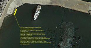 Acquamorta, sbarco del pescato: come dovrebbe funzionare e come, invece, funziona.