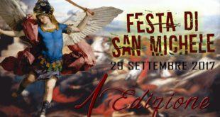 Con IPPOCAMPO a PROCIDA PER LA PRIMA FESTA DI SAN MICHELE VENERDI' 29 settembre