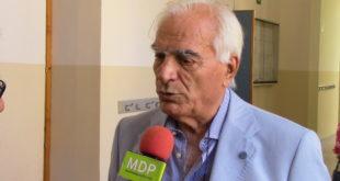 GIUSEPPE LUONGO Prof. Peppe Luongo scuole e protezione civile a Bacoli. Video