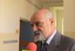 IL SINDACO DI BACOLI GIANNI PICONE SCUOLE E GARANZIA.VIDEO