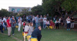 """Inaugurazione agribar """"Bar c/o Cerillo """" Oasi di Ambiente & Cultura"""""""