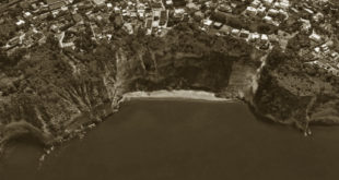 Storia di Monte di Procida, il cimitero dei colerosi di via Inferno