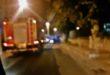 Sventato dall'arrivo dei carabinieri furto nella notte alla Banca di via Pedecone  i ladri in fuga per il paese