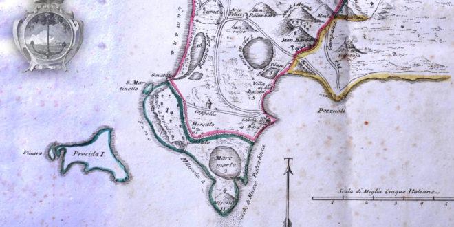 Storia di Monte di Procida, 200 anni fa alla borgata Monte…