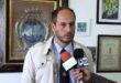 Lavori ai costoni e il servizio civile al comune. Il sindaco Peppe Pugliese.Video