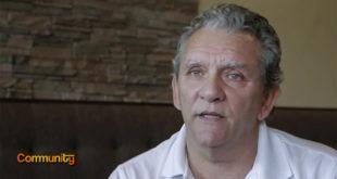 """Il montese U.S.A. Emilio Parascandalo dalla Florida al programma RAI """"Community – L'altra Italia"""""""