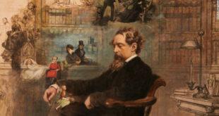 Astolfo fa gli auguri e vi consiglia Dickens