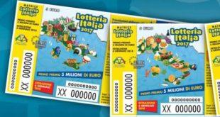 La fortuna bacia Bacoli, vinti 25 mila euro alla Lotteria Italia della Befana