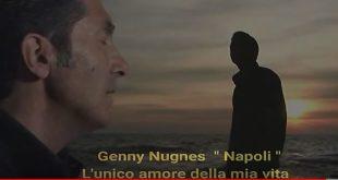 Napoli L'unico Amore della mia vita Genny Nugnes  immagini di Bacoli e Monte di Procida. Video