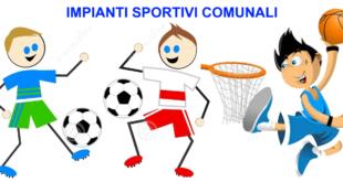 Chiarimenti in merito ai nuovi bandi per la concessione degli impianti sportivi comunali