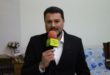 """Dimissioni di Domenico Colandrea """" Saro' consigliere indipendente"""".2 Video"""