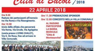 2°Raduno Bandistico Cittá di Bacoli Domenica 22 Aprile