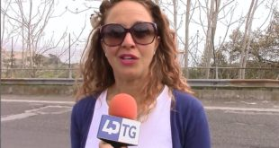 BACOLI ASSUNTA DI RAZZA E LE DIMISSIONI DEL SINDACO PICONE. VIDEO