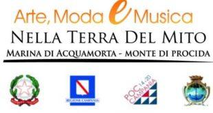 """""""ARTE MODA E MUSICA NELLA TERRA DEL MITO"""""""
