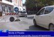 Corso Garibaldi, a Monte di Procida una strada piena di buche.Video