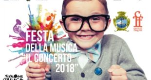 Festa Europea della Musica 2018: un inno alla gioia