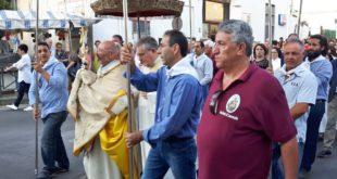 Processione del Corpus Domini Monte di Procida. Foto e Video