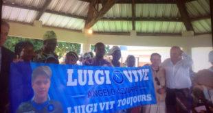 Ganviè (Bénin): visita al Reparto di Maternità del Centro di Salute intitolato a Luigi Della Ragione.
