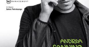 Ferragosto montese 2018, EventItalia annuncia il concerto di Andrea Sannino per il 14 agosto