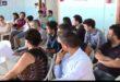 BENESSERE GIOVANI h20-hub2.0 le interviste a Monte di Procida. Video