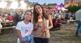 Festival della Cistecca le interviste ai partecipanti. Video