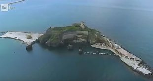 IN TV L'ISOLOTTO DI SAN MARTINO  La mia Storia Monte di Procida Video