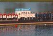 Canoa Polo, i montesi raggiungono il podio. Per l'Italia un bronzo che vale oro