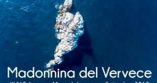Madonnina del Vervece, Massa Lubrense – XLIV(44) edizione