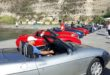 FIAT BARCHETTA DA TUTTA ITALIA A ACQUAMORTA  MONTE DI PROCIDA. VIDEO PACO SMART