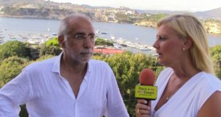 Francesco Escalona PI GRECO il secondo romanzo della QUADRILOGIA DEL TUFO.Video