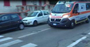 IL VIDEO Monte di Procida, arrestati 4 rom dopo inseguimento dei carabinieri nelle campagne montesi.