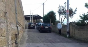 Monte di Procida, i nomi dei 4 malviventi arrestati ieri. Ferito anche un carabiniere