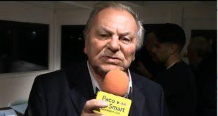L'INTERVISTA.. PINO LUBRANO SI CANDIDA A SINDACO DI MONTE DI PROCIDA. VIDEO
