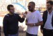 VELA LATINA, DOMENICA AL NABILAH VARO DEL GOZZO SAN MICHELE ARCANGELO.VIDEO