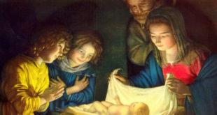 Programma di Natale Parrocchia S. Maria Assunta in Cielo di Monte di Procida