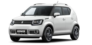 Autoscotto: Nuova Suzuki IGNIS Hybrid