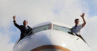 Ecco il volo che i montesi e i flegrei d'America aspettavano da anni.  Napoli New York (Newark)