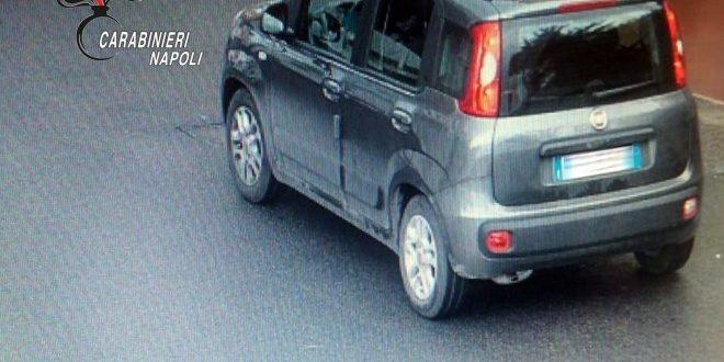 Monte di Procida, arrestato un 35enne per furto in casa di un anziano