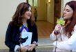 Video. Il sindaco Pugliese elogia Viola Scotto di Santolo per il nuovo libro di Camorra ink.