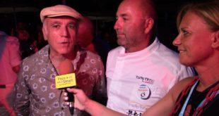 Al Turistico successo della serata di beneficenza Charity per il Santobono. Video