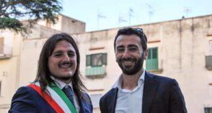 Salvatore Illiano è il nuovo vice sindaco di Bacoli.l'intervista video
