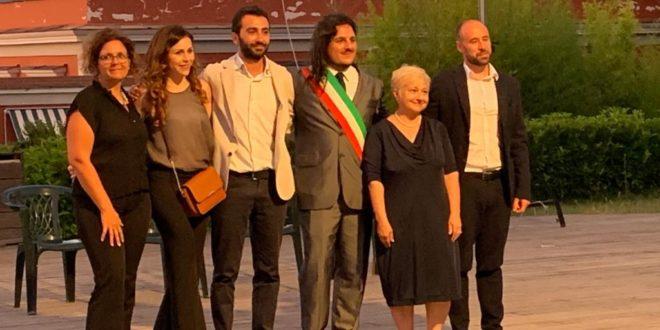 LA NUOVA GIUNTA COMUNALE DI BACOLI, LE INTERVISTE. VIDEO