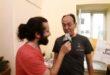 Festa della Musica le interviste a Villa Matarese. Video