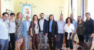 In una foto i consiglieri di maggioranza di Bacoli.. ecco come sarà il Consiglio comunale