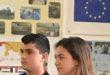 Il montese Lubrano Lavadera Antonello  primo finale nazionale dei giochi logico linguistico matematici della Gioiamathesis di Bari