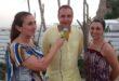 Alla festa della Montecalcio nasce la MonteVolley le interviste. Video