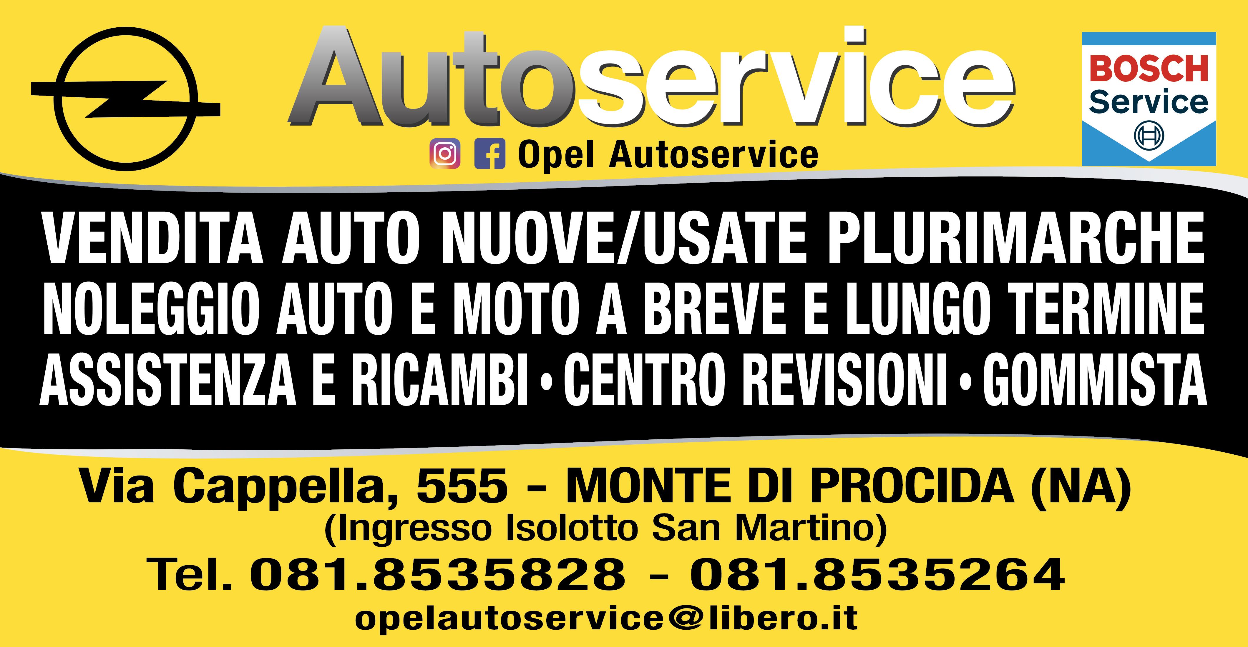Autoservice : I nostri servizi…TUTTO PER LA TUA AUTO!