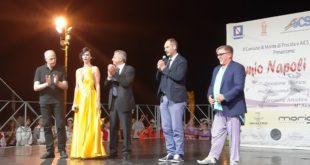 Il prestigioso Premio Napoli in Danza di scena a Monte di Procida