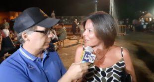 Festival della Cistecca le interviste della terza serata. Video